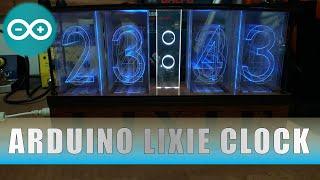 arduino led clock display - मुफ्त ऑनलाइन