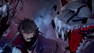 Code Vein Official Gameplay Trailer