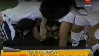 Chile Campeon Toulon 2009 - Todos Los Goles - ZooM Deportivo