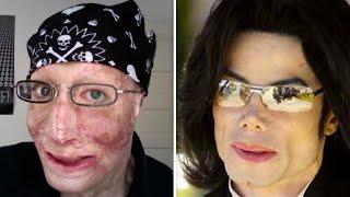 Ein Echter Beweis Dafür, Dass Michael Jackson Am Leben Ist!