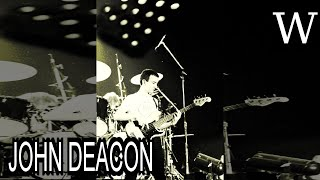 JOHN DEACON - WikiVidi Documentary