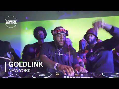 Goldlink | Boiler Room x IFFY FM