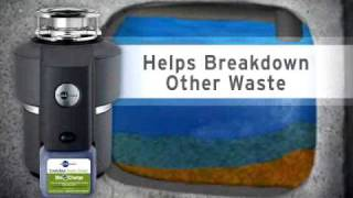 Watch InSinkErator Evolution Series - Septic Assist garbage disposal