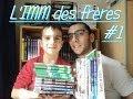 *Vidéo* : L'In My Mailbox des frères #1