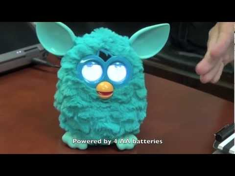 Me Want New Furby