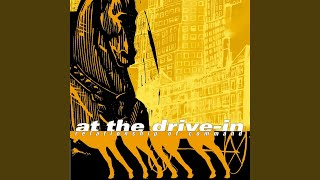 """Video thumbnail of """"At the Drive-In - Arcarsenal"""""""