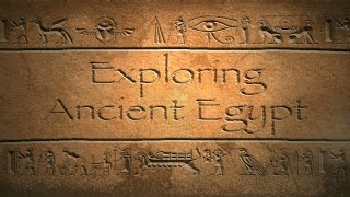 Ancient Egypt | 20 mins.
