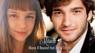 Trilha Sonora A lei do Amor Above & Beyond feat Annie Drury Miracle Tradução Tema de Tiago e Isabela