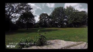I Lost My FPV Drone In A Tree :'(