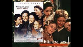 Mujercitas (Trailer En Castellano)