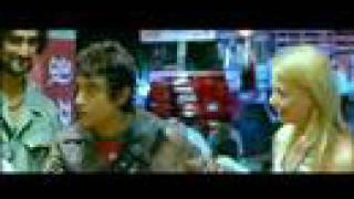Rang de basanti trailer theatrical