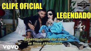 Madonna Maluma   Medellín (tradução   Legendado) (Clipe Oficial)