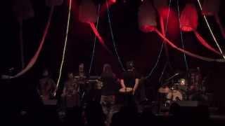 Video Tramvaj - Křest singlu Maliny