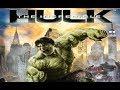The Incredible Hulk The Video Game cinem ticas En Espa