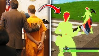 Top 5 People WHO GOT SUED BY FORTNITE! (Fortnite Lawsuits & Potential Incidents)