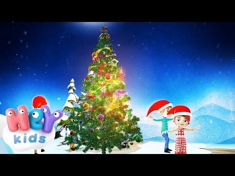 Arbol De Navidad - Villancicos Infantiles