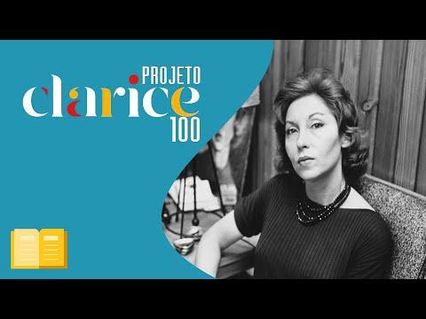 PROJETO DE LEITURA | Centenário de Clarice Lispector #Clarice100