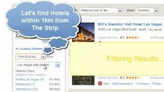 Compare Hotel Prices In Las Vegas - Compare Hotel Prices In Las Vegas With Hotel Search Engine