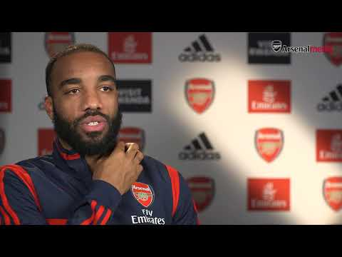 Lacazette: Matteo is ambitious, he wants to be the best