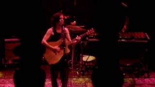 Lag Time - Ani Difranco (Live)  Cleveland House of Blues 4/26/2009