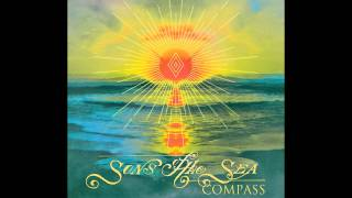 Brandon Boyd - Where All the Songs Come From [Sons of the Sea EP] (2013)