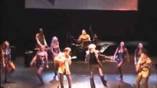 Operalia 2011. Музыкальный привет победителям. Д. Павлов