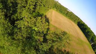 "FPV 400 Yeha - Chameleon 5"" Test after few Month"