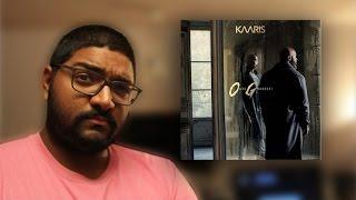 Première Écoute - Okou Gnakouri (Kaaris)
