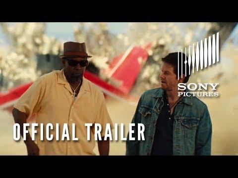 Video trailer för 2 GUNS - Official International Trailer