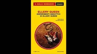 Sosta vietata - Racconto giallo di Ellery Queen