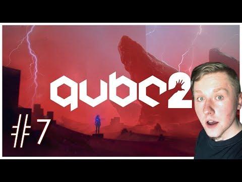 KONEC!   QUBE 2   CZ Gameplay by Mafiapau   PART 07