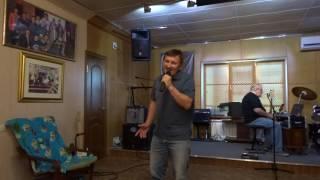 Валерий Андреев. За Святую Дружбу.