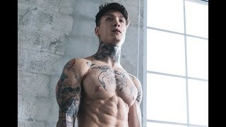 Home Chest Workout (No Gym No Problem) 2018 by OFFICIALTHENX