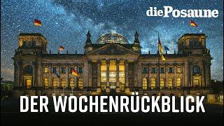 30 Jahre später: Deutschland wendet sich gegen seinen Befreier