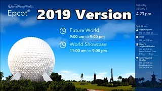 WDW Today Channel - January 2019 - New Music!! | Walt Disney World Resort TV