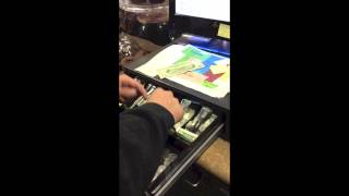 Cash Register Training Video