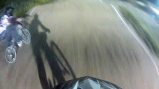 GoPro Redline Fight Bike : Tri City BMX Main Event