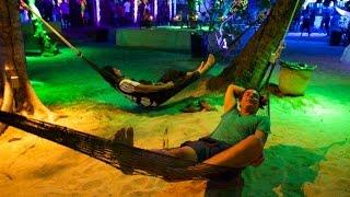 Ночная жизнь острова ПАНГАН. Тайланд. Koh Phangan