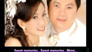 Sweet Memories - Andy William