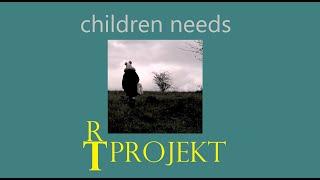 RT-Projekt - children needs