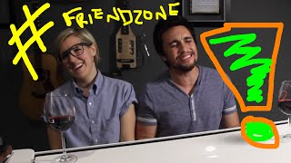 THE FRIEND ZONE || #TUNESDAY ft. Chester See!