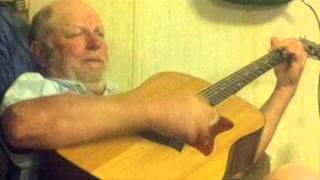 "Dave Jarrett covering John Hiatt ""Seven Little Indians"".wmv"