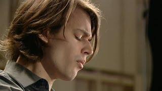 David Fray - Encore & Interview - Robert Schumann (Full HD 1080p)