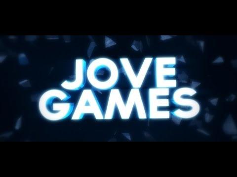 JoveGames Intro × by мιɢυєιαятz