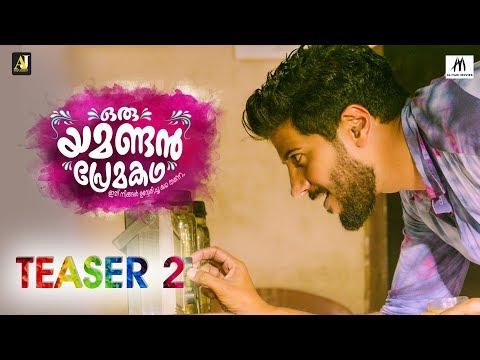 Oru Yamandan Premakadha Teaser 2