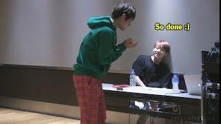 When you can't understand KIM TAEHYUNG (BTS)