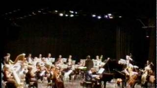 Rhapsody In Blue - Gershwin - piano et orchestre
