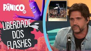 Léo Chaves: 'Depois da fama e do sucesso, a tendência é descer do palco'