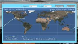Gizmo: Flight-Plan-Database.tk Integration