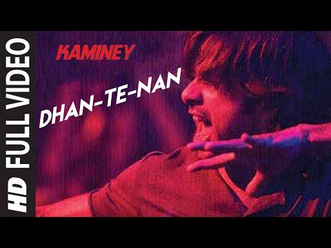 Dhan Te Nan
